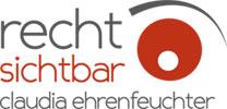 RechtSichtbar.de Logo